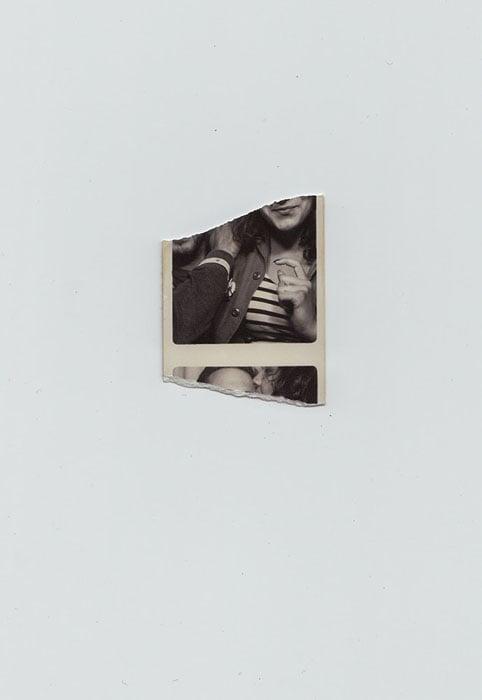 fragment on white900