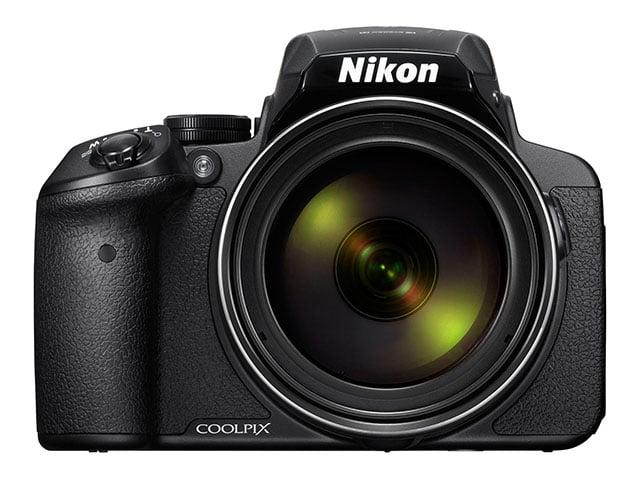 Nikon's New Coolpix P900 Has a Ridiculous 83x Zoom Range ...