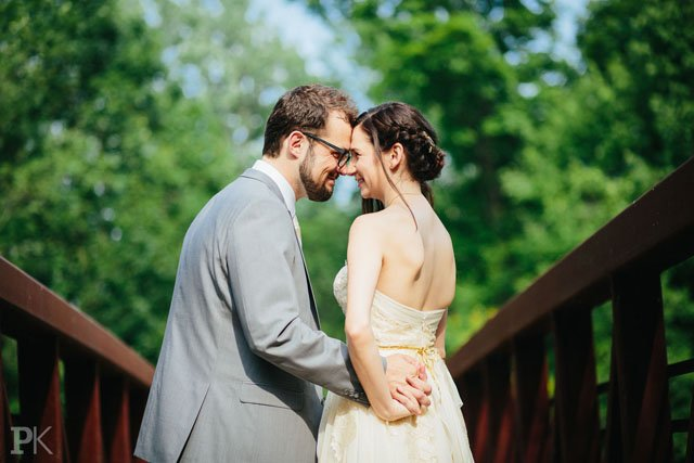 Post-Processing Trends in Wedding Photography