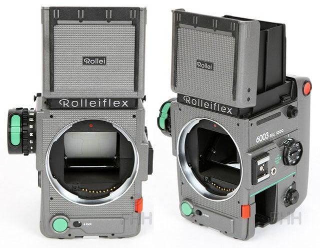 rolleiflex6003silver
