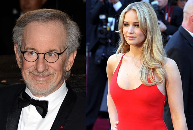 Steven Spielberg to Direct Jennifer Lawrence in Biopic About War Photog Lynsey Addario