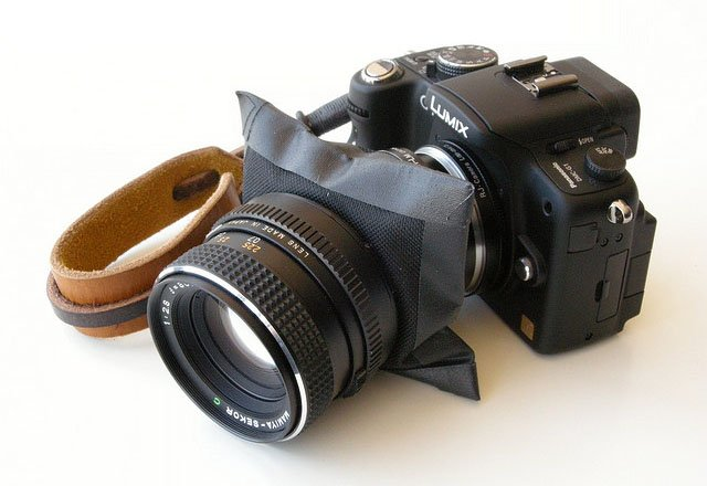 Beware: Building Your Own DIY Photo Gear Could Be Patent Infringement
