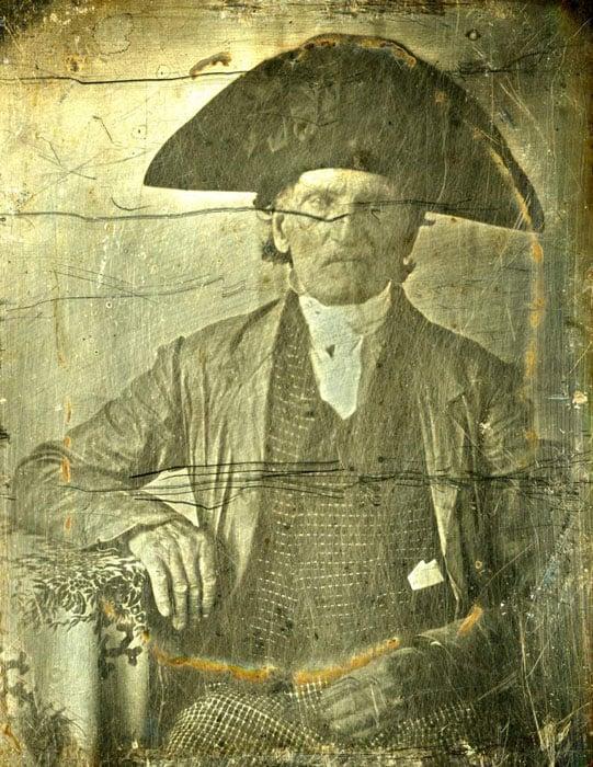 George Fishley