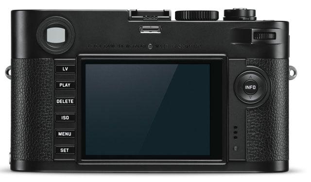 Leica M Monochrom_Typ246_back