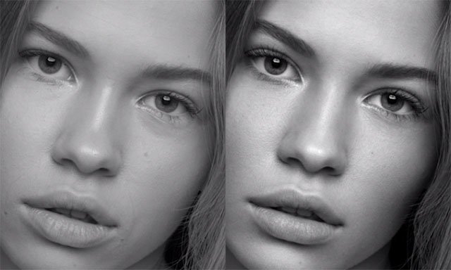 These Time-Lapses Show How Beauty Retouching is Done for High-End Campaigns
