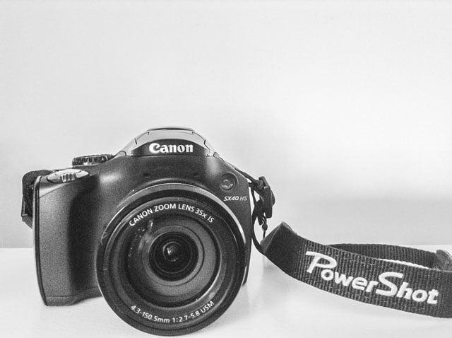 canon-POwershot-SX40HS