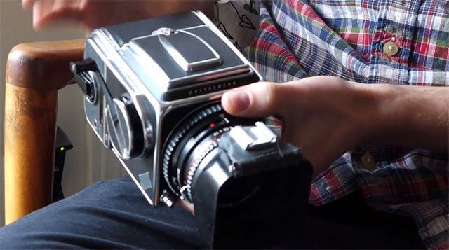 Short Film Explores the State of Film Photography in Calgary