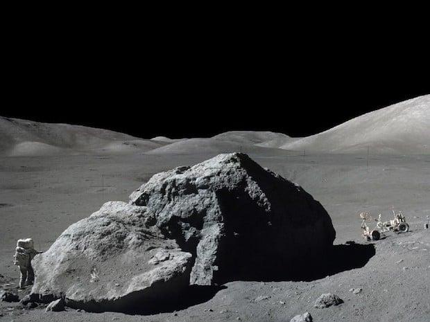 nasa-moon-40-years