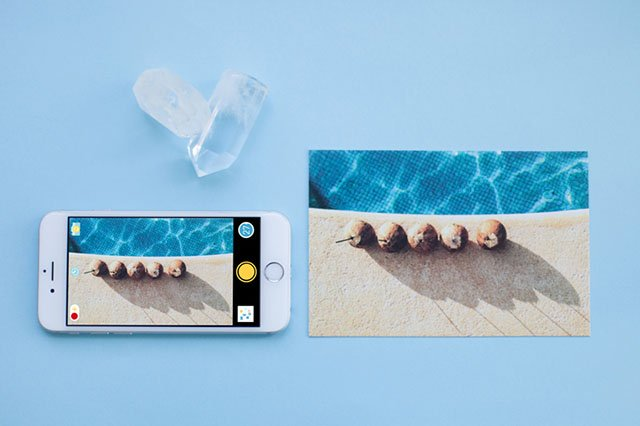 Photojojo's Disposable Camera App Lets You Make 27 Prints with No Reviews or Redos