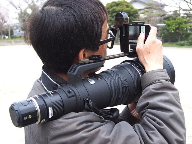 Rocket Camera : Sprocket rocket mm film panoramic camera · lomography shop