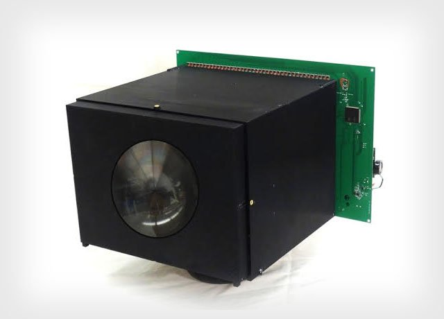 This Self-Powered Camera Can Shoot Forever Using Only the Light It Captures