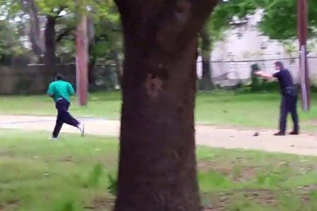 Man Who Shot South Carolina Police Shooting Wants $10,000 Per Use