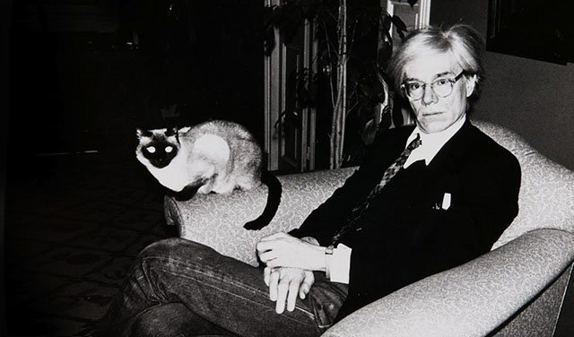 Andy Warhol. © 2014 The Andy Warhol Foundation for the Visual Arts, Inc. Artists Rights Society (ARS), New York