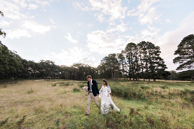 072-sydney-wedding-photographer-bride-groom-sunset-field-southern-highlands