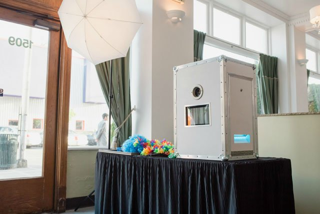 How I Built A Custom Diy Photo Booth For Weddings And Events