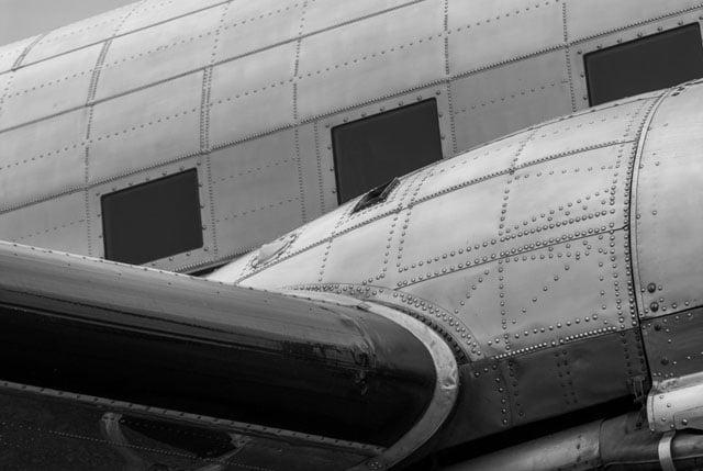 TRVphoto 354-0040 DC-3