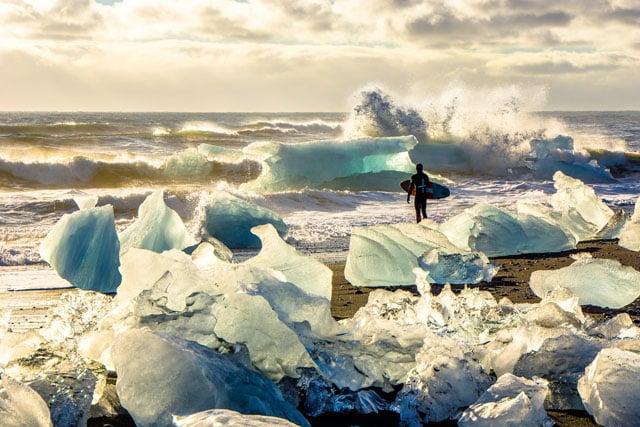 """2012, CHRIS BURKARD PHOTOGRAPHY, GLOBE, ICELAND,"""
