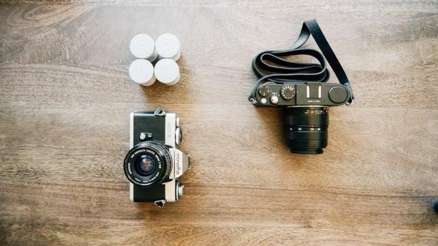 Film vs. Digital: A Comparison of the Advantages and Disadvantages