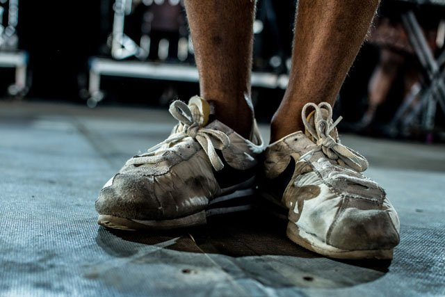 What Is Chance The Rapper S Shoe Size