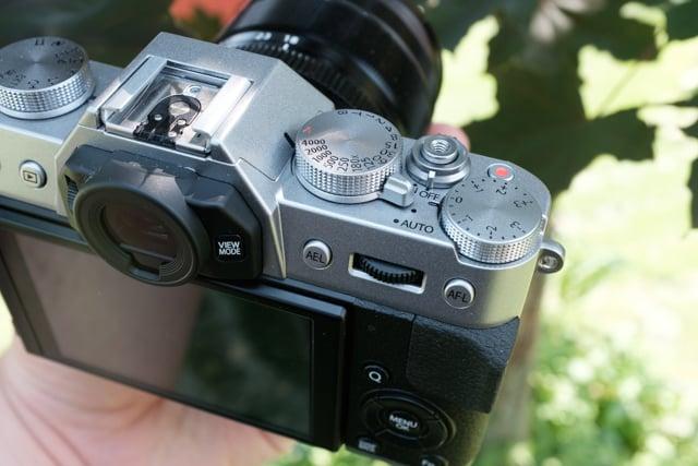 The Fujifilm X-T10 - Rocky Nook