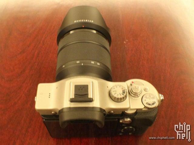 Hasselblad-Lusso-mirrorless-camera-1