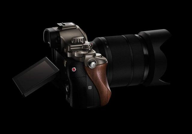 Hasselblad-Lusso-mirrorless-camera