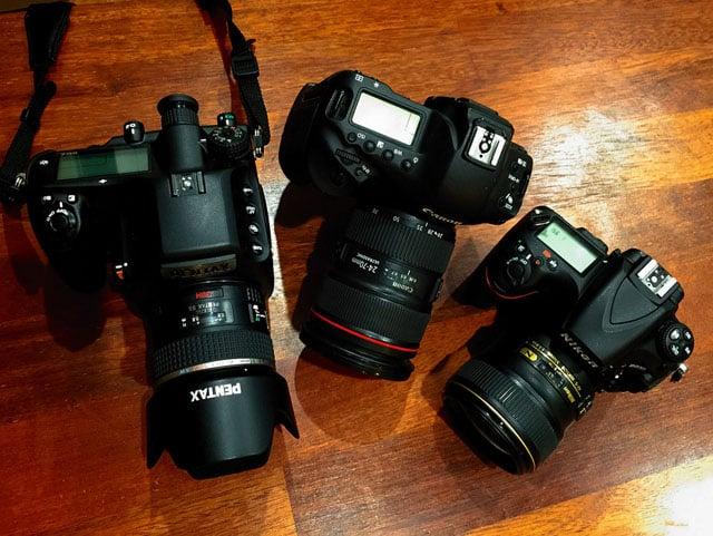 Canon ή Nikon Πουέρτο Γκαλέρα ομοφυλοφιλική ιστοσελίδα dating