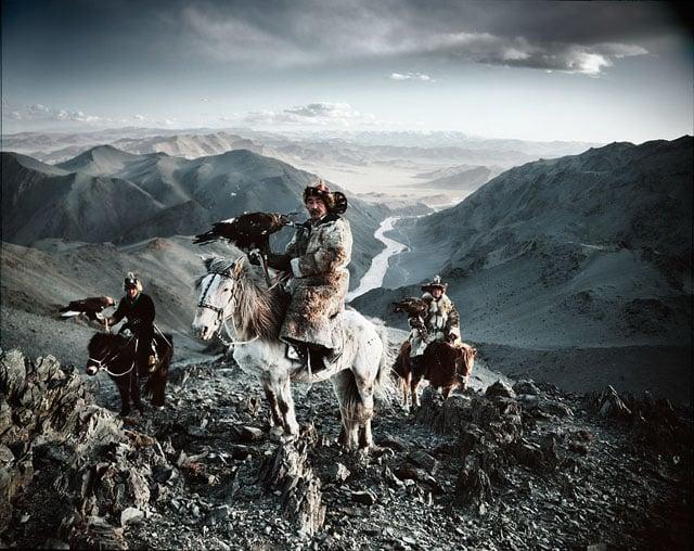 Altantsogts, Bayan Olgii Mongolia, 2011