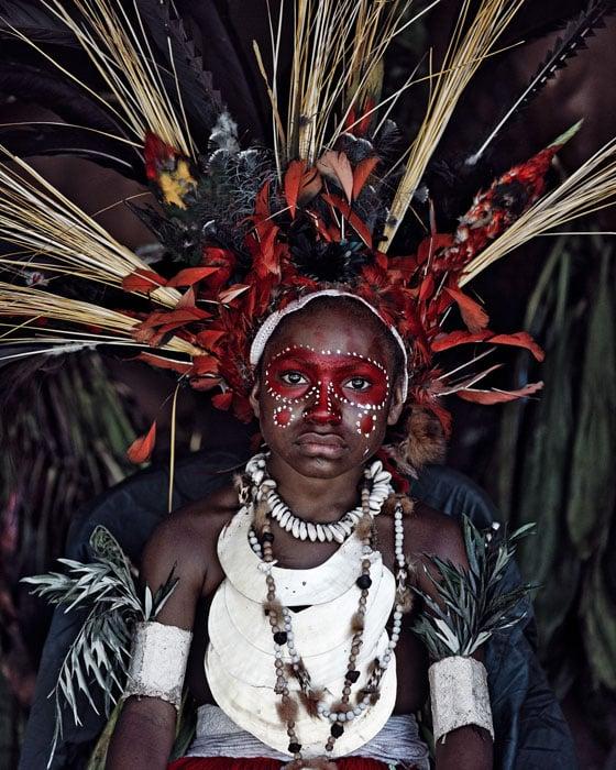 Goroka, Eastern Highlands Papua New Guinea, 2010