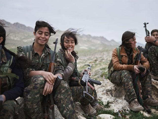 Shingal-Resistance-Units-Sinjar-Mountain-Iraq-Guerrilla_Fighters_of_Kurdistan_Joey_L_Photographer_029