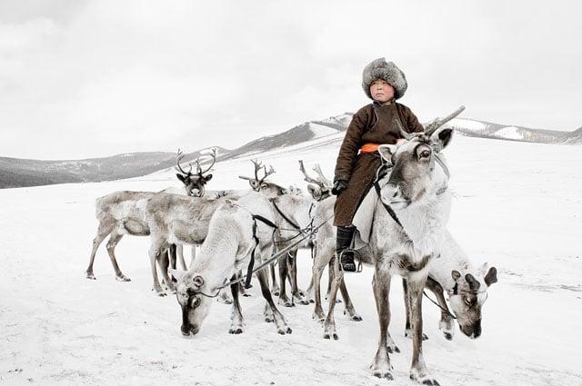 Bayau Bulang Renchinkhumbe, Khovsgol Mongolia, 2011