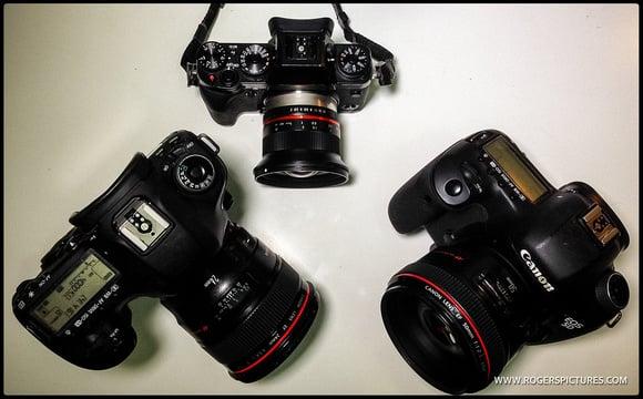 How I Use the Fujifilm XT-1 for Documentary Wedding Photography