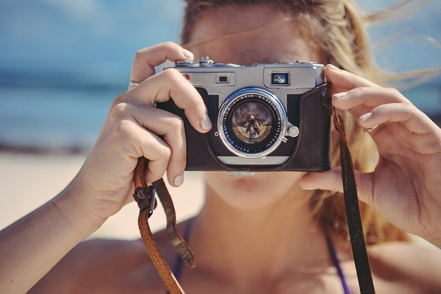 20 Inspiring Quotes About What Photography Is