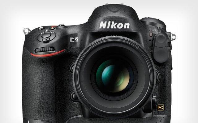 Lộ diện tin tức đầu tiên về hàng khủng Nikon D5: ISO tối đa sẽ lớn hơn mức 409.600 - 78421