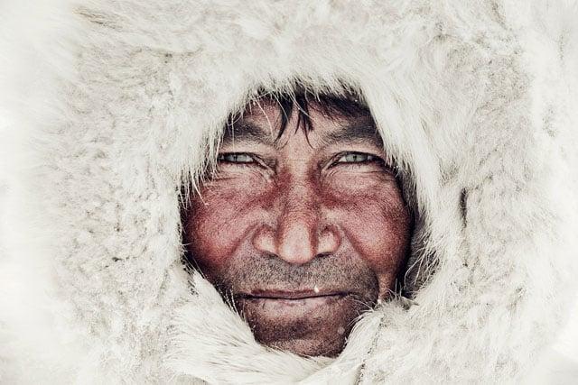 Yakim, Brigade 2, Nenet Yamal Peninsula, Ural Mountains Russia, 2011