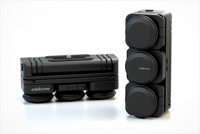 Edelkrone PocketSkater2 is a Mini Camera Dolly You Can Fit In Your Pocket