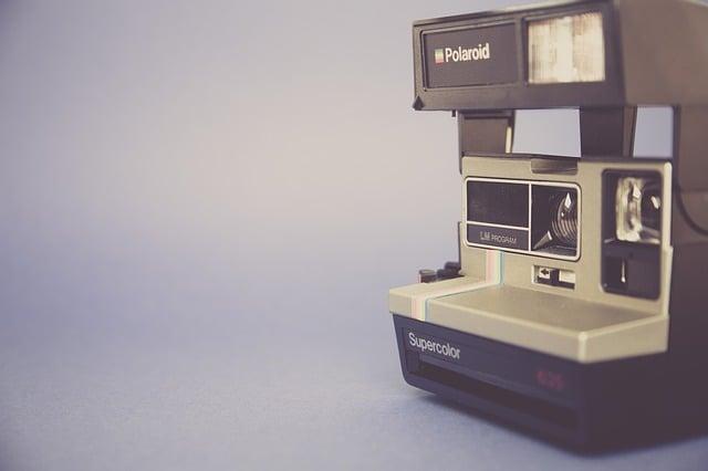 Polaroid -storia -della -fotografia -istantanea