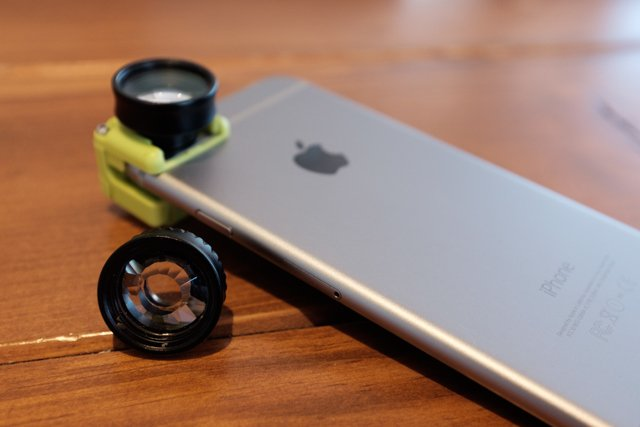 Review: Lensbaby's Creative Mobile Kit Lenses Bring Selective Focus to Your Phone