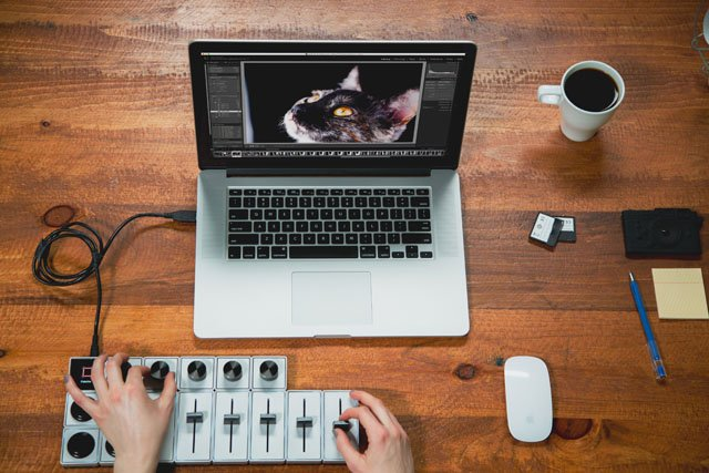 Palette Launches to Shake Up Your Photo Editing with Modular Controls