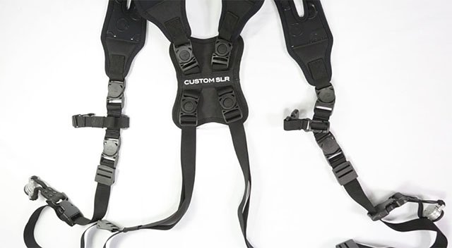 Screen Shot 2015 07 03 at 11.50.37 AM copy custom slr unveils a new dual camera strap setup dual camera harness at fashall.co