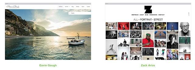 6 Top Online Photography Portfolio Hosting Options