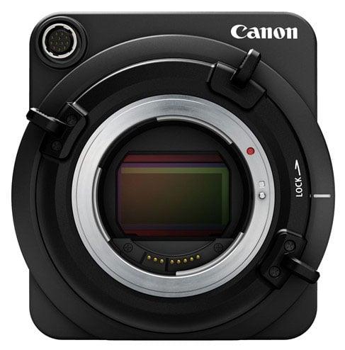 Cuộc chiến ISO máy ảnh đã đến con số hàng triệu: Canon là người châm ngòi - 84122
