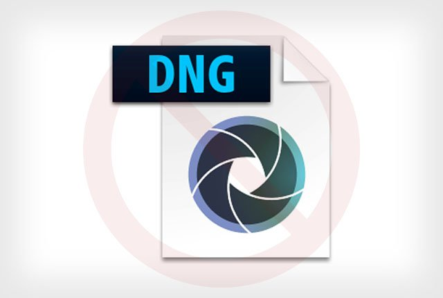 Why I Stopped Using the DNG File Format