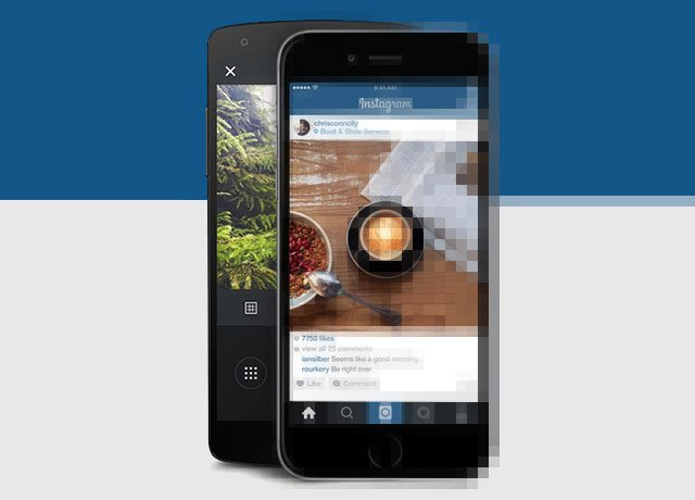 instagram mobile instagram resolution increase heres how it affects image quality