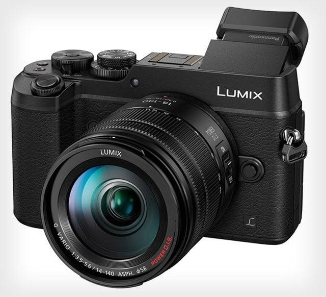 Ra mắt Lumix GX8: chiếc máy ảnh dùng cảm biến M43 độ phân giải cao nhất - 81859