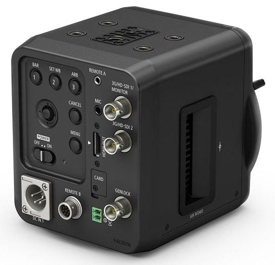 Cuộc chiến ISO máy ảnh đã đến con số hàng triệu: Canon là người châm ngòi - 84124