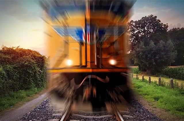 Union Pacific Warns of the