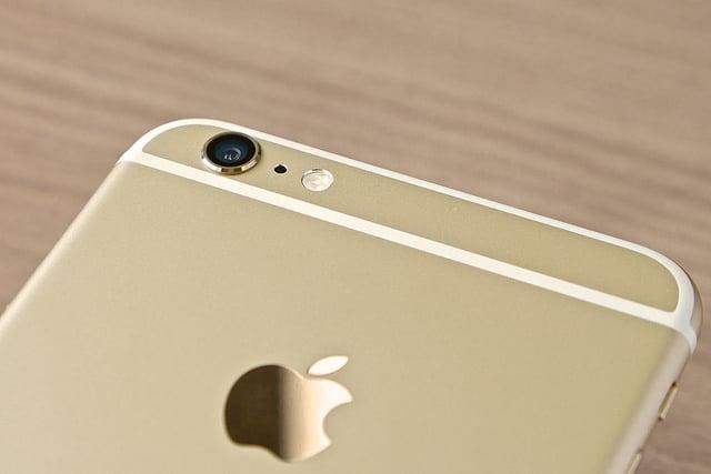 Apple: Free Repairs for Blurry iPhone 6 Plus Cameras