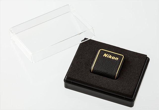 Nikon tiếp tục ra mắt phiên bản Hot Shoe sang chảnh cho Nikon DF - 85579