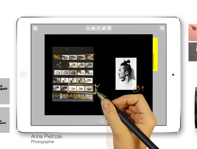 Morpholio Journal is a Digital Sketchbook for iOS with Tools